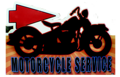 Motor Cycle Service
